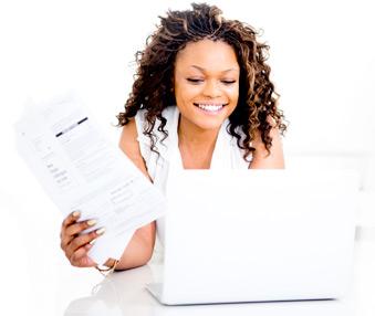 Monthly Budget Worksheet CashNetUSA