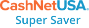 CashNetUSA Super Saver